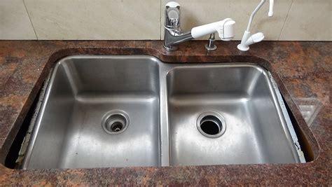 undermount sink epoxy granite undermount sink clips for granite uk how to glue