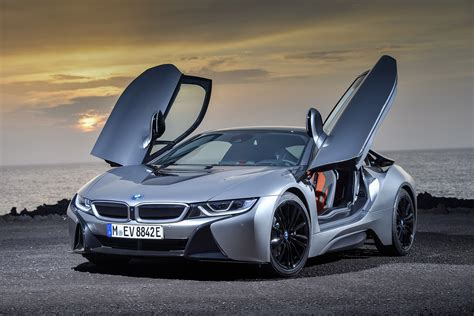 Bmw I8 Roadster Picture by Bmw I8 Roadster And Coupe 2018 Pictures Evo