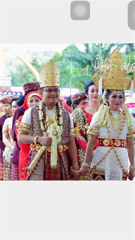 Costume Closet Jakarta by Pakaian Adat Lung Pepadun Gadis Adiliu Boutique