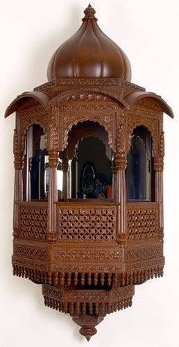wooden jharokha dome jharokha manufacturer  barmer