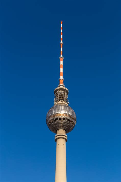 Fernsehturm Berlin by File Fernsehturm Berlin 160213 Ako Jpg Travel Guide
