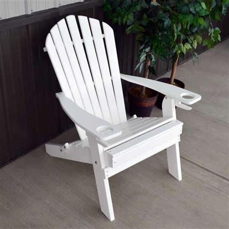 Loggerhead™ Outerbanks Folding Adirondack Chair