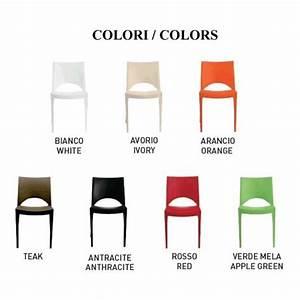 Chaise Grand Soleil : grand soleil chaise ~ Teatrodelosmanantiales.com Idées de Décoration
