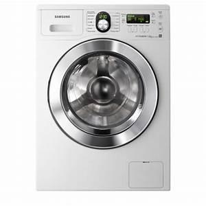 Machine A Laver 7kg : lave linge eco bubble 7kg wf1704wpc samsung ~ Premium-room.com Idées de Décoration