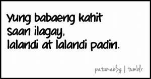 Crush Quotes Ta... Banat Patama Quotes