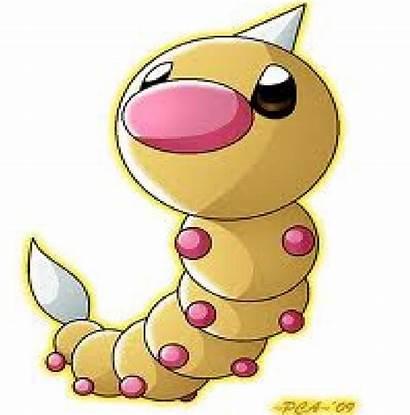 Worm Pokemon Worst Which Fanpop