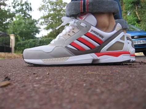 Buy cheap Online   adidas zx 9000 white,Fine   Shoes