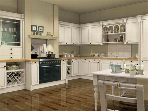 kitchen paint color ideas with white cabinets provincial kitchen decorating ideas with white