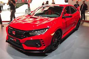 Honda Civic 9 Type R : new 316bhp honda civic type r prices revealed auto express ~ Melissatoandfro.com Idées de Décoration
