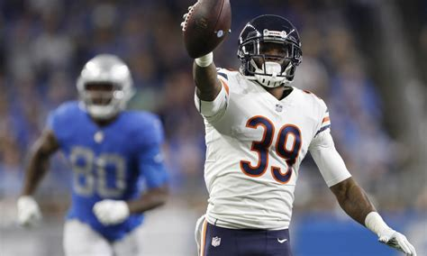 eddie jackson questionable  wild card game  eagles