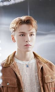Pin by svtloveletters on seventeen in 2020   Vernon ...