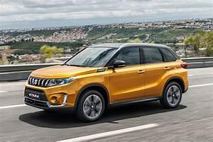 Suzuki Hybride 2018 : 2019 suzuki vitara prices specs and release date auto express ~ Medecine-chirurgie-esthetiques.com Avis de Voitures
