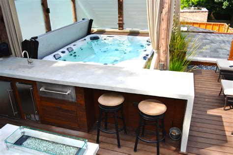 tub deck pictures houzz com