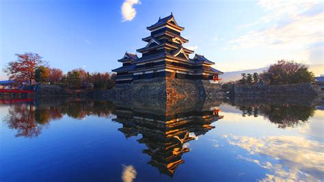 Matsumot Castle Bing Wallpaper Download