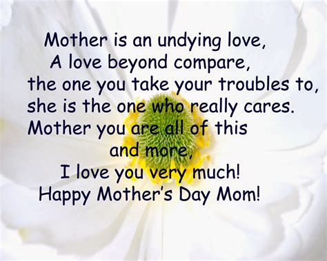 mothers day quotes poems imageslist com mother s day quotes part 1