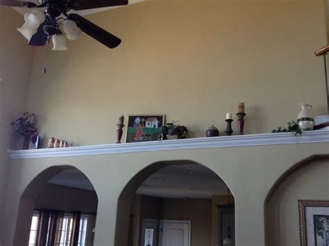how to design a kitchen need advice decorating high plant shelf in family room 8610