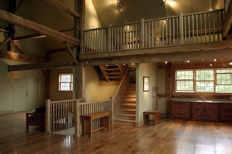 Barn Renovation Costs by Barns Renovated Into Homes This 100 Year Timber
