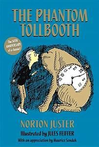 Phantom Tollbooth Book Cover Font Forum Dafontcom