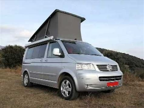 vw california t5 rent volkswagen california comfortline cervan t5 barcelona spain