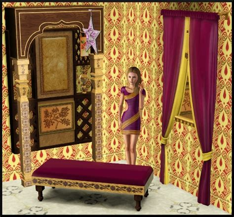 chambre inspiration indienne sims 3 store inspiration indienne