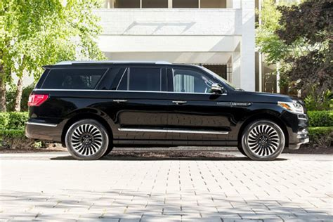 Lincoln Navigator 2018 Release Date by 2018 Lincoln Navigator Review Price For Sale 2018