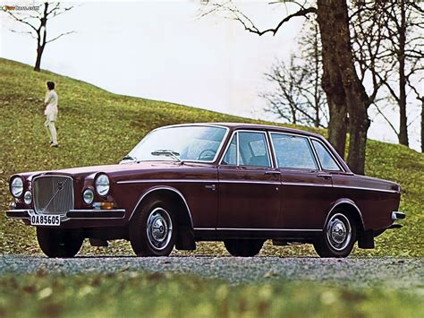 Volvo 164 1968–75 wallpapers (1280x960)