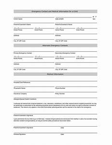 contemporary contact information form template photo With free patient information form template