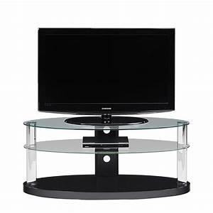 Meuble Tv Hauteur 90 Cm : meuble tv largeur 100 cm maison design ~ Farleysfitness.com Idées de Décoration