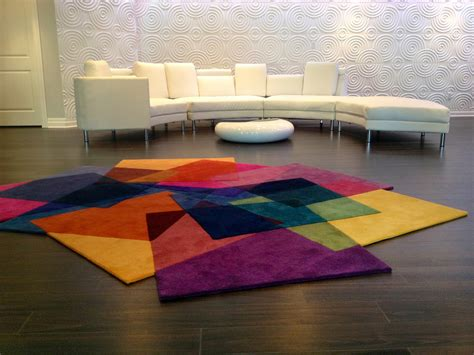 contemporary rug designs rugs planet new mid century modern rug thraam