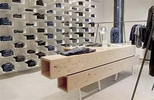 Store interior retail design blog for Interior decorator furniture store