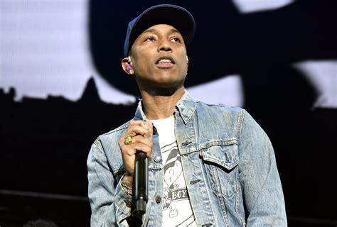 Pharrell Williams, El Jordi Hurtado De La Música Negra