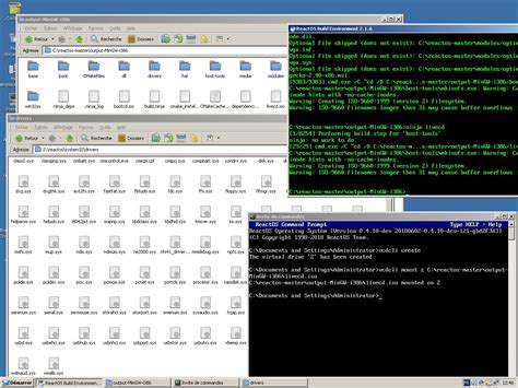 Reactos 0.4.9 Officially Released With Self-hosting