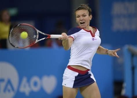 Discover real Simona Halep facts, biography, date of birth, and related news below. | Birthday Celebs