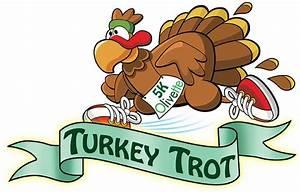 Turkey Trot Olivette's 4th Annual