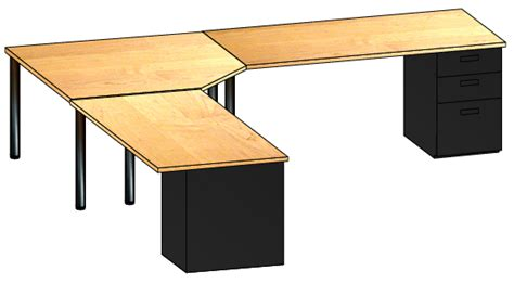 how to build an l shaped desk plans to build build l shaped desk pdf plans