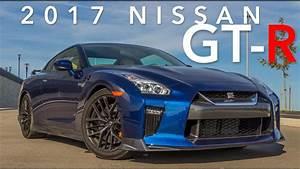 Nissan Gtr 2017 Preis : 2017 nissan gt r review youtube ~ Jslefanu.com Haus und Dekorationen