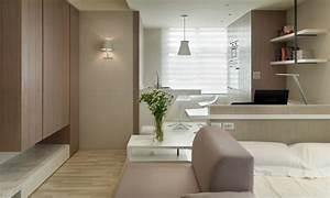 Wohnung Einrichten Kosten : kleine wohnung einrichten 13 stilvolle und clevere ideen ~ Lizthompson.info Haus und Dekorationen