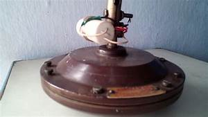 Ceiling Fan Winding Connection In Hindi