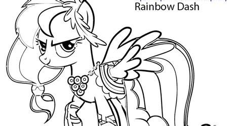 mewarna  pony  warna