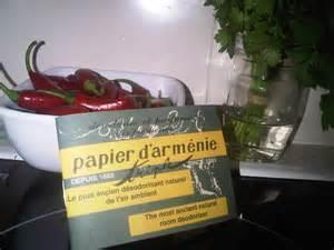 Papier D Arménie : in my kitchen april 2013 gourmet wog ~ Michelbontemps.com Haus und Dekorationen
