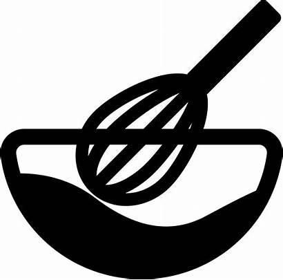 Icon Svg Recipes Tools Convenience Gourmet Clipart