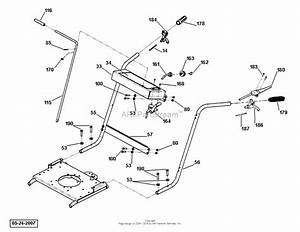 Dr Power 5 0  5 5 Hp Powerwagon Premier Parts Diagram For