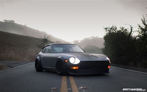 Datsun 240z Wallpapers
