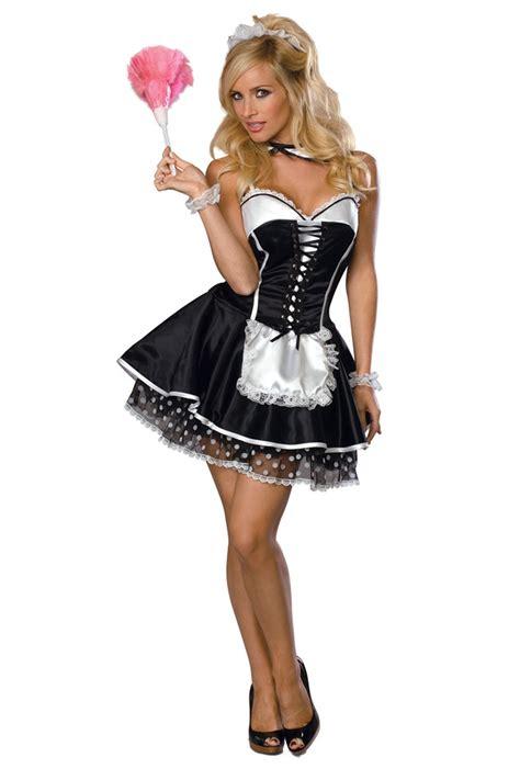 deguisement femme de chambre déguisement de femme de ménage deguisement magic