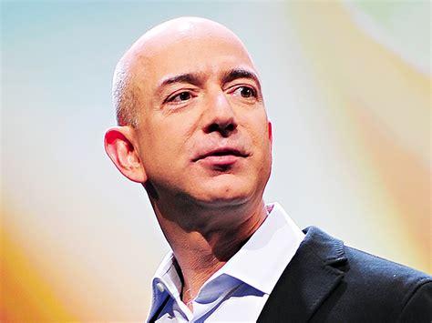 Jeff Bezos | Amazon – European CEO