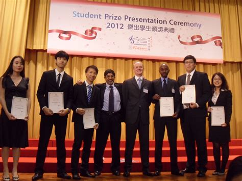 Jmsc Students Pick Up 45 Scholarships At Annual Student