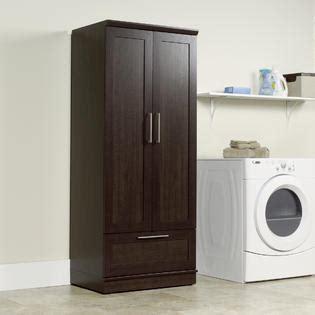 Sauder Wardrobe Storage Cabinet by Sauder Home Plus Wardrobe Storage Cabinet
