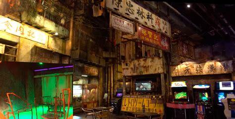 video   walk   kowloon walled city themed