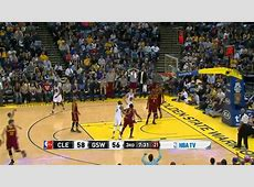 Cleveland Cavaliers vs Golden State Warriors March 14