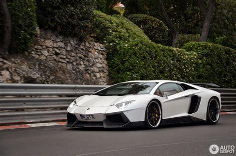 Lamborghini Aventador Lp7004 Novitec Torado  26 April